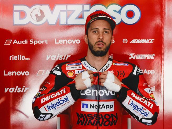 MotoGp: la Ducati punta su Jack Miller, Dovizioso è tentato dalla Ktm