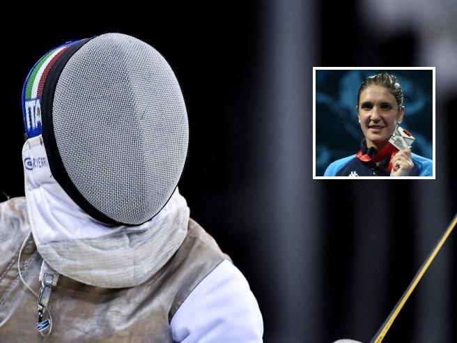 Scherma, Errigo: «La doppia arma all'Olimpiade di Tokyo resta il mio sogno»
