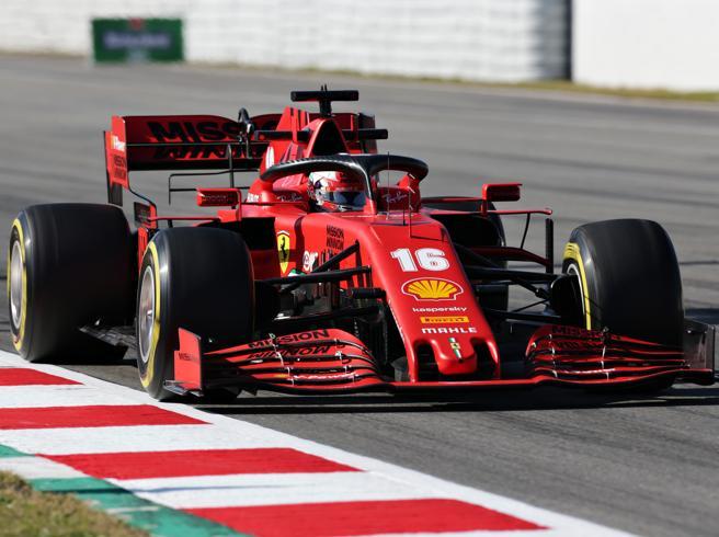 F1, svelate le prime otto gare del nuovo calendario della stagione 2020