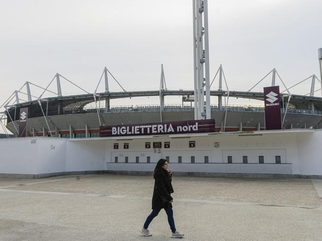SERIE A, In diurna solo 10 gare: mai a Napoli e Lecce