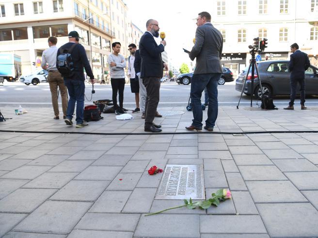 Identificato l'omicida di Olof Palme