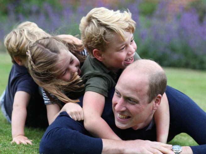 'George rischia l'amputazione del dito': Kate Middleton nella bufera