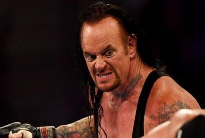 UFFICIALE: Undertaker ha annunciato il ritiro!