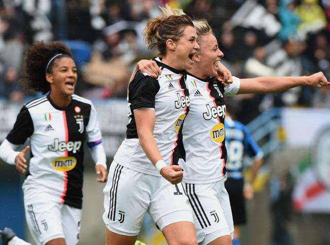 Juventus Women Campione di Italia. Agnelli: