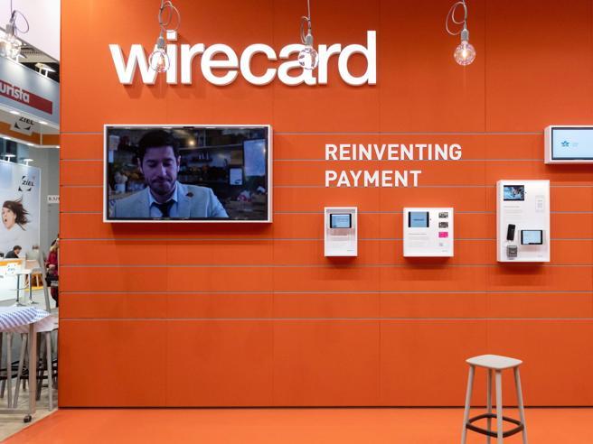 Scandalo Wirecard: titolo riammesso a contrattazioni, tonfo -79% dopo annuncio procedura insolvenza