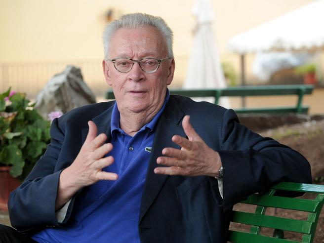 Giampaolo Pansa, il libro postumo. Un romanzo sui frantumi dell'Italia
