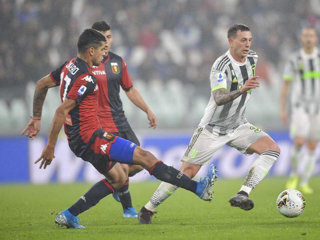 Torino-Lazio e Genoa-Juventus, le probabili formazioni e dove vederle