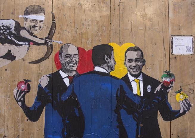 La caccia infinita (e lo psicodramma) al candidato Pd e M5S in Liguria per le elezioni regionali