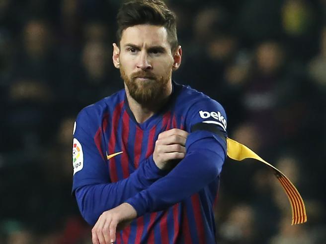 Messi dice addio al Barcellona, tutto vero: caos in Catalogna