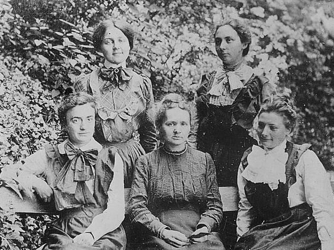 Grandi donne della storia, la collana del