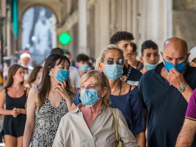 Coronavirus, 239 esperti scrivono all'OMS:
