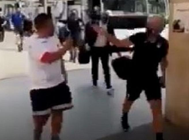 Atalanta, insulti razzisti a un tifoso provocatore: Mirco Moioli chiede scusa