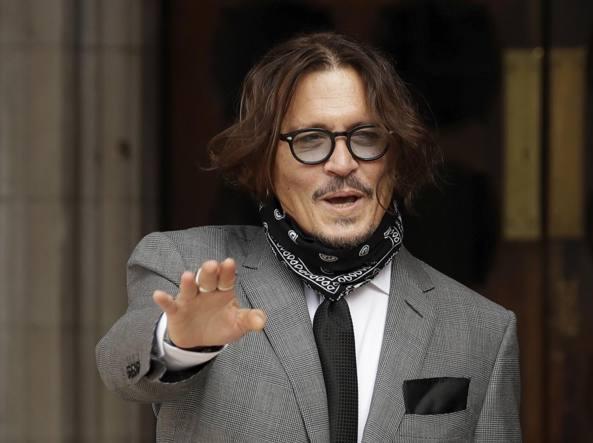 La verità di Johnny Depp
