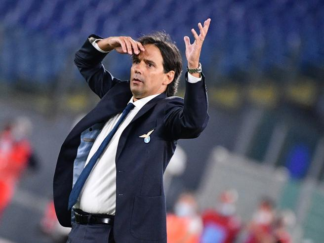 Udinese-Lazio, Inzaghi: