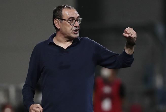 Calciomercato Juventus, da Sarri a Ronaldo | Paratici svela tutto!