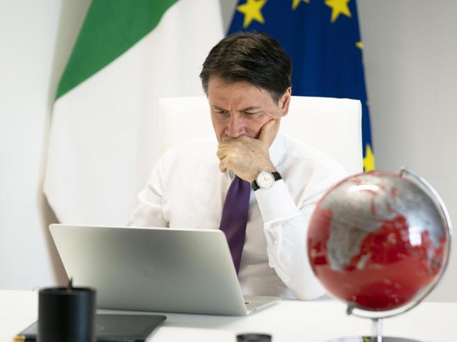 Accordo UE: bene per Conte, male per l'Italia