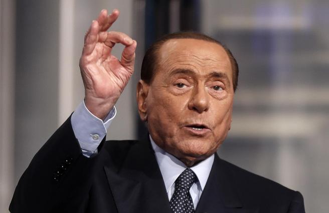 Berlusconi,sbagliano dare scontato sì FI a scostamento