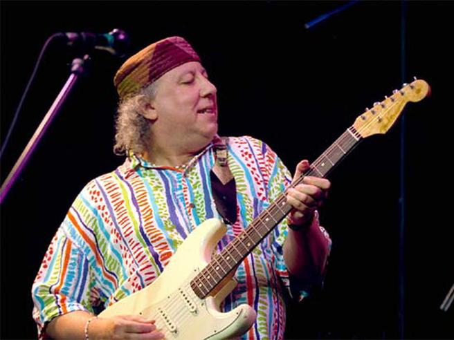 E' morto Peter Green, co-fondatore Fleetwood Mac