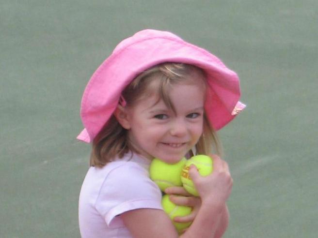Possibile svolta nel caso di Maddie: perquisito un giardino ad Hannover
