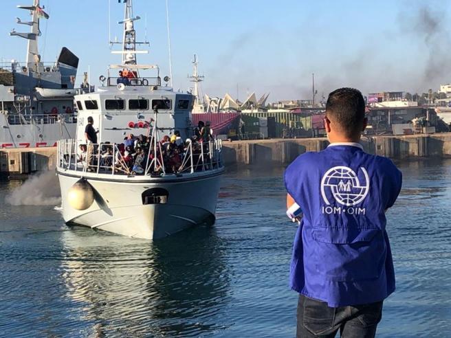 6.200 riportati in Libia, abusi raccapriccianti'