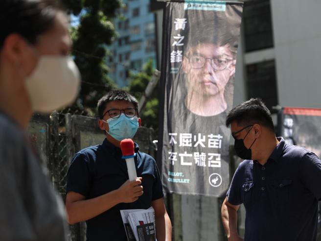 A Hong Kong legislative rinviate per emergenza Covid, le opposizioni: