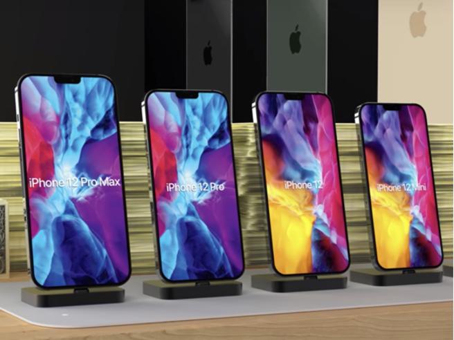 L'iPhone 12 non arriverà a settembre: la conferma di Apple
