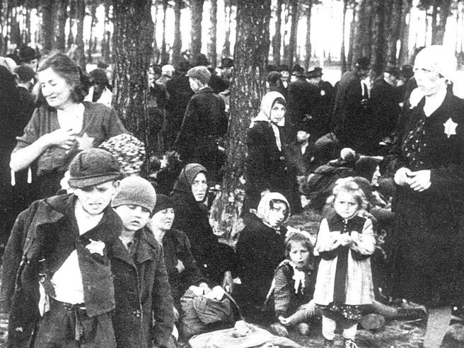 Auschwitz, le ribellioni contro le SS. Le vittime non furono docili