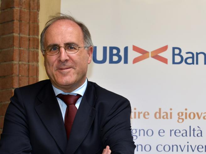 Ubi Banca: utile semetre a 184 milioni, addio di Massiah - Ultima Ora