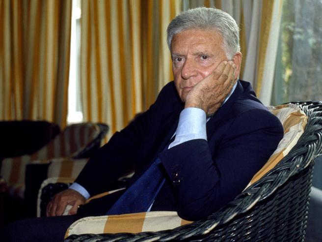 È morto Sergio Zavoli