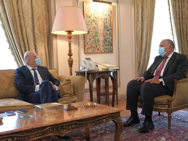 Egitto e Grecia, accordo su frontiere marittime - Economia