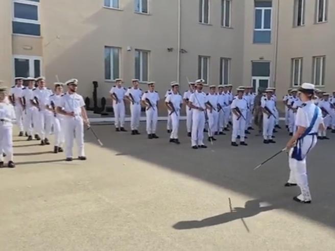 Marina Militare, per il momento nessun provvedimento preso dai vertici