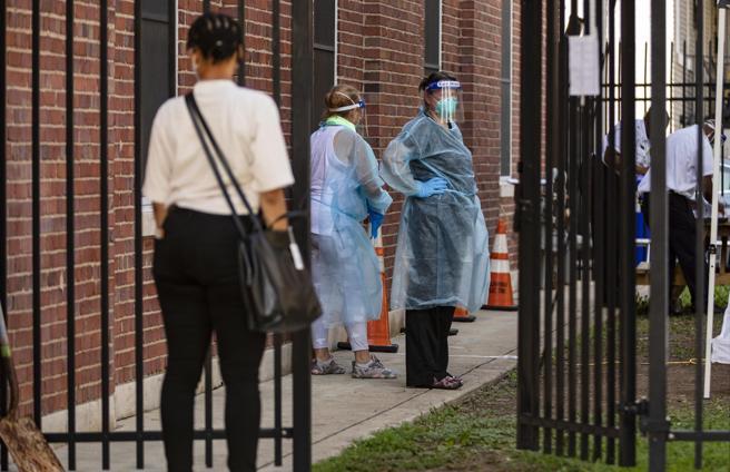Coronavirus, Usa superano i 5 milioni di casi
