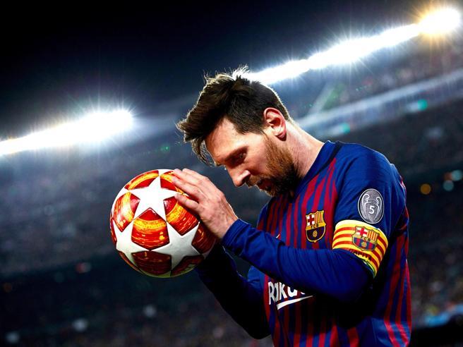 Messi incontra Koeman e spaventa il Barcellona: