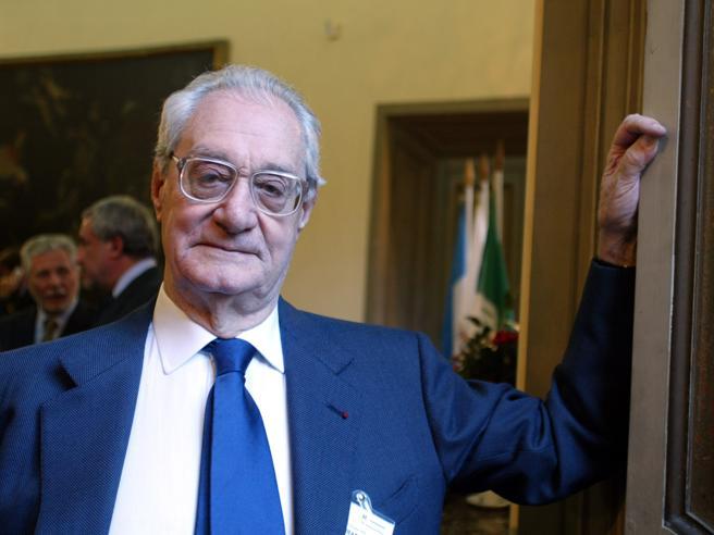 Addio a Cesare Romiti, storico manager della Fiat di Gianni Agnelli