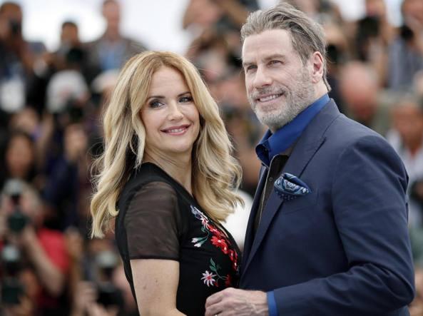 John Travolta, il ballo con la figlia in ricordo della moglie Kelly