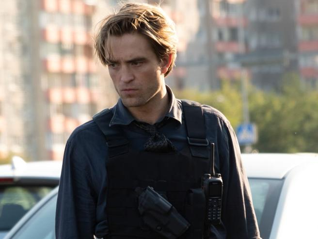 'Tenet' il palindromo di Nolan al CineRomagna