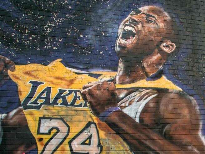 Kobe Bryant, oggi sarebbero stati 42 anni: in memoria del