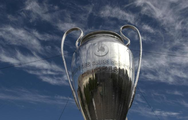 Il Bayern Monaco ha vinto la Champions League