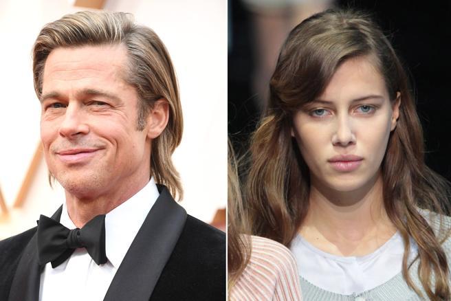 Nicole Poturalski: ecco chi è la (presunta) fidanzata di Brad Pitt