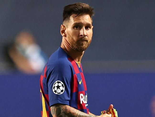 Messi, l'ex agente Minguella: