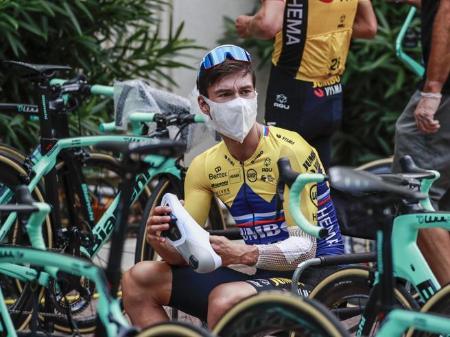 Tour de France sbarca sulla piattaforma digitale Raiplay