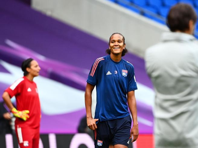 Champions donne, Lione campione per la settima volta - Sportmediaset