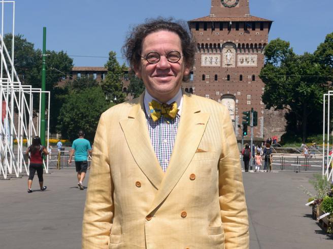 Philippe Daverio è morto, lutto nello spettacolo
