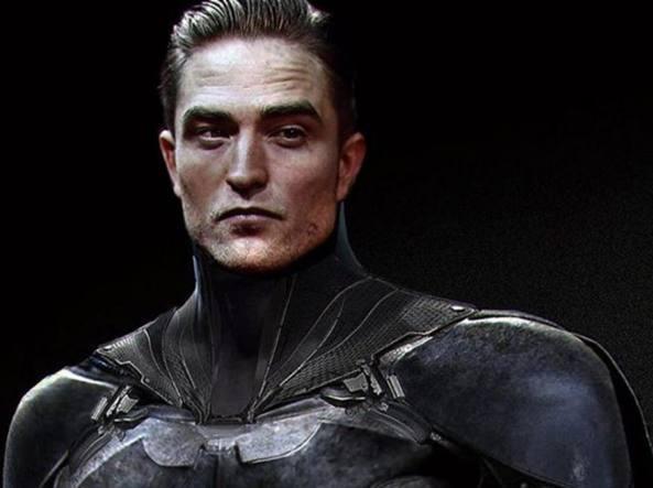 Covid sul set di Batman, Robert Pattinson positivo: stop alle riprese