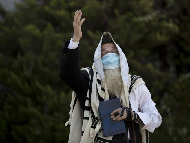 Lockdown il ritorno, Israele primo paese ad imporre la seconda quarantena