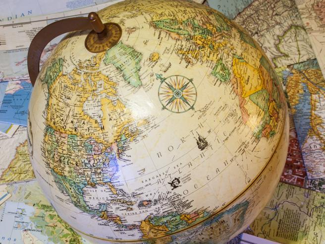Maurizio Molinari propone le mappe per capire le crisi del nostro tempo