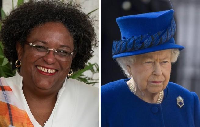 Barbados dice addio alla regina Elisabetta Saremo Repubblica