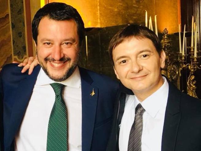 Salvini sui rimborsi elettorali: