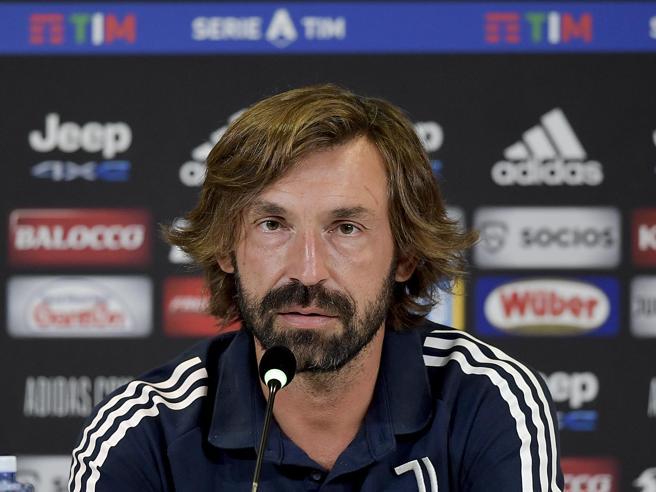 Kulusevski estasiato dalla Juve: