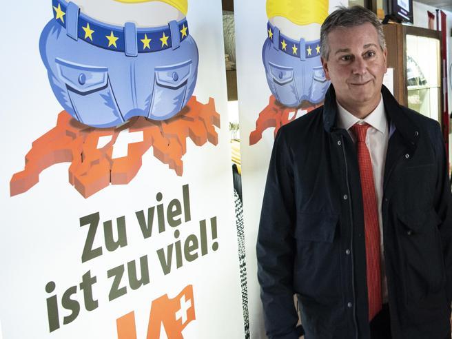 Referendum in Svizzera, resta la libera circolazione: No oltre il 60%